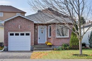 Stittsville/Kanata: 3-bedroom bungalow for rent from Aug 15,2017