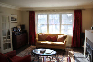 House for rent: Old Ottawa South