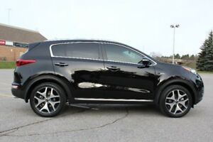 2017 Kia Sportage SX-T Lease Takeover Brand New Condition