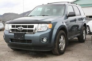 2011 Ford Escape XLT 4x4 NOW REDUCED TO ONLY $10970!!