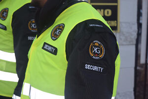 Security Guard Services & Mobile Patrols | Hire a Guard Kitchener / Waterloo Kitchener Area image 1