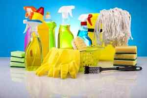 Move in /out  cleaning services  Edmonton Edmonton Area image 1