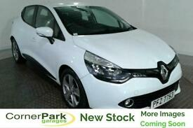 2013 RENAULT CLIO EXPRESSION PLUS ENERGY DCI S/S HATCHBACK DIESEL