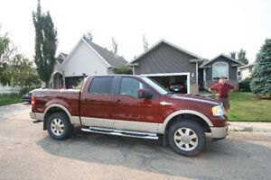 2007 Ford F150 King Ranch -  ORIGINAL OWNER