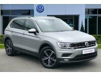 2017 Volkswagen Tiguan 2.0 TDI 150PS 2WD SE Nav 5dr Estate Diesel Manual