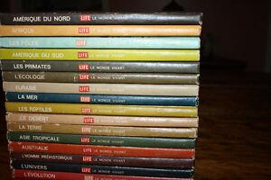 Collection Life, le Monde vivant Saint-Hyacinthe Québec image 2
