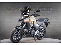 2016 16 HONDA CB500 XA-G