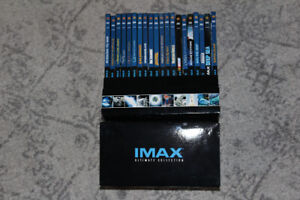 IMAX Ultimate Collection (DVD, 2007, 20-Disc Set)