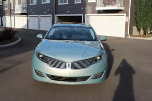 2014 Lincoln MKZ Hybrid, THE ONLY ONE IN ALBERTA!!!