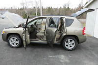 2007 Jeep Compass Sport SUV, Crossover, Very Low Mileage