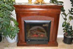 Moving Sale - Large Fireplace