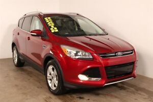 Ford Escape Titanium ** Tech Pack ** 2014