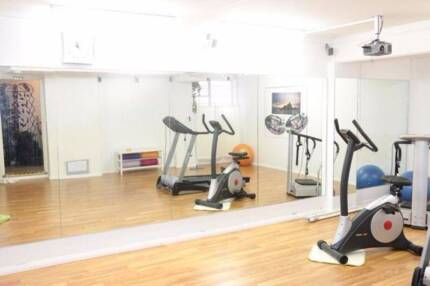 Dance or Yoga Studio space/ community space Hornsby Hornsby Area Preview