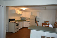 Two furnished rooms next to OK College available.