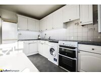 Newly Refurbished Purpose Built Apartment Moments From Tooting Bec Common.