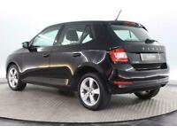 2020 Skoda Fabia Hatch 1.0 TSi SE L Manual Hatchback Petrol Manual