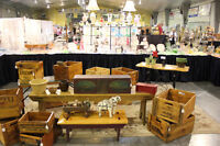 23rd Annual Westport Antique show & Sale June 6th & 7th 2015