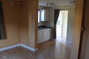 2 BED HOUSE AVAILABLE DEC 1rst GARSON