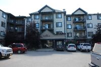 1bed/1b Condo, 1 heated parking Downtown  Richard St. March1st.