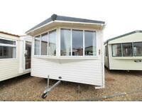 Static Caravan Mobile Home ABI Elan 38x12ft 2 Beds SC7037