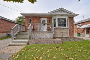 Meticulously Maintained Brick Bungalow on East Mountain!