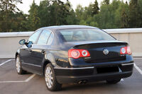 1995 Volkswagen Passat Berline 5 places