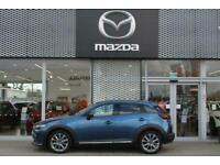 2019 Mazda CX-3 2.0 Sport Nav + 5dr Hatchback Hatchback Petrol Manual
