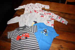 Clothing for 6 Month Olds