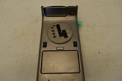 G35       2003 Interior Parts Misc 1867320 for sale  Youngstown