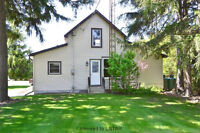 BEATUIFULLY RENOVATED-PRICED TO SELL