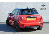 2020 MINI HATCHBACK 5-Door Hatch Cooper Sport Hatchback Petrol Manual