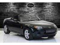 2008 Mazda MX 5 2.0i [Option Pack] 2dr Roadster Coupe 2 door Convertible