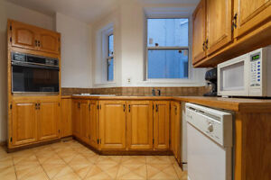 Sharing amazing apartment AUGUST Downtown / McGill U