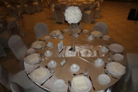 875 $ SPRING WEDDING DECOR SPECIAL PACKAGE-by GLAMOUR EVENTS