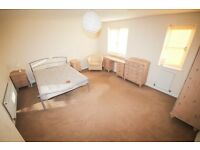 * Large Double Room to Rent in a Professional House Share close to City * Bills Included *