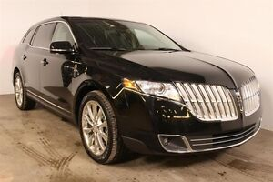 Lincoln MKT AWD EcoBoost GPS Cuir Camera 2010