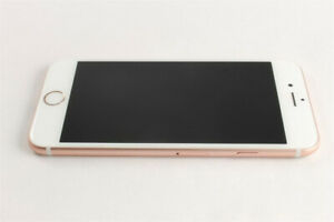 Rose Gold iPhone 6s 32gb UNLOCKED - w/ACCESSORIES!​