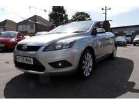 Ford Focus CC3 - Finance Available