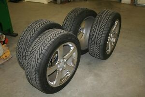 Wanted :4 Tires 225/60R17 for Pontiac Montana