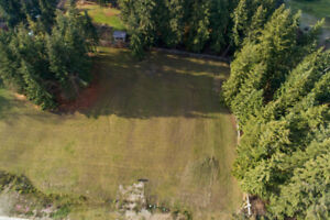 Large Building Lot 1831 -22 St NE Salmon Arm