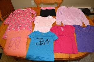 Girl Size 6/7 Clothing
