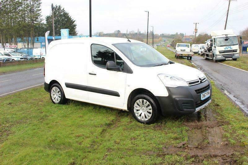 40bc4435e85a64 Citroen Berlingo 625 ENTERPRISE L1 BLUEHDI