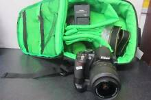 Nikon D3100 with Motor Drive Gunn Palmerston Area Preview