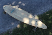 Sector Nine Longboard