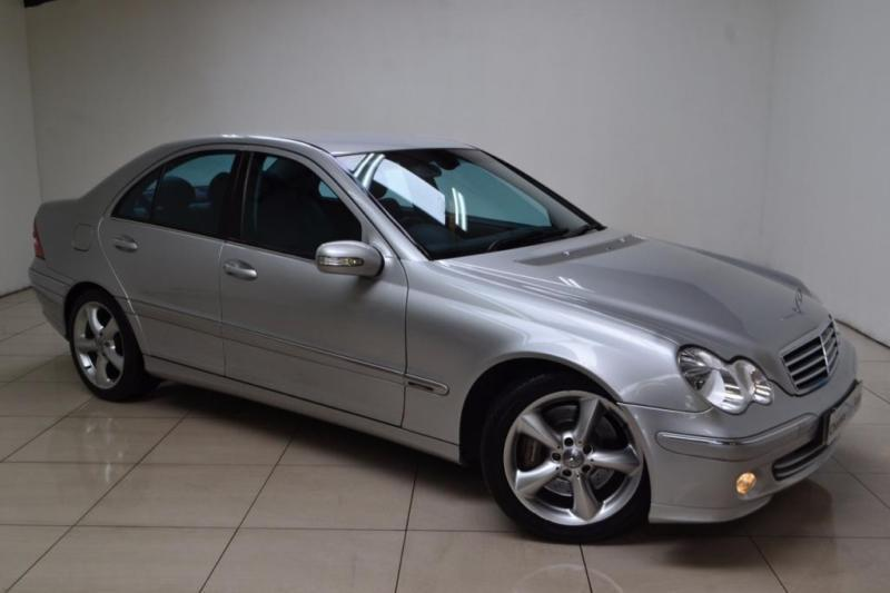 Mercedes C Kompressor  Bhp