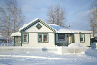 DOME REALTY INC. - NEW LISTING!!! - 907 SIXTH AVE, DAWSON CITY