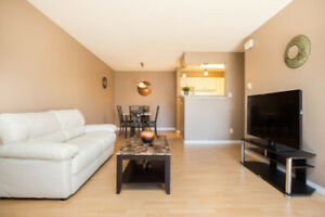 North Kildonan Condo- In Suite Laundry!