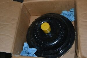 Small Block 727 Transmission with shift kit and torque converter Windsor Region Ontario image 3