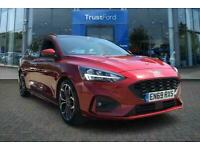 2020 Ford Focus 2.0 EcoBlue ST-Line X 5dr Automatic with Pan Roof, Blis, Conveni