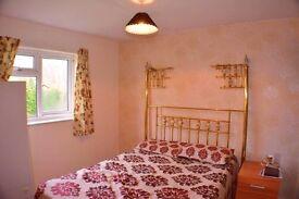 Double room to rent in Uckfield